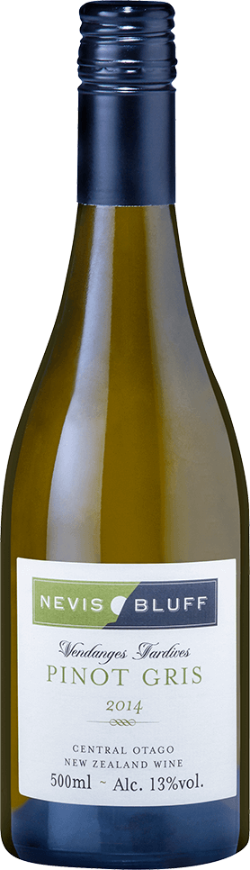 Vendanges Tardives Pinot Gris